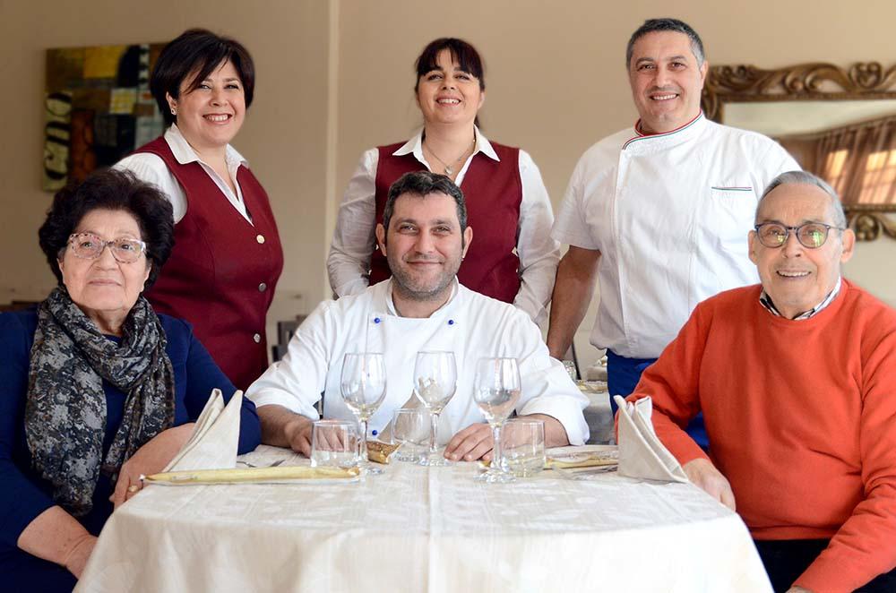 famiglia rispoli ristoratori