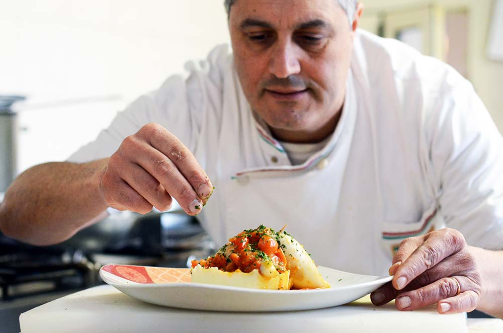 chef michele rispoli